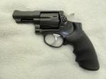 Ruger Speed Six 357 in Colt Gray